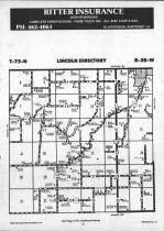 Map Image 031, Madison County 1987